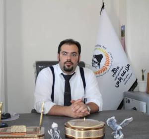 دکتر مسعود تاجیک