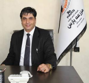 دکتر سهیل میرحسینی