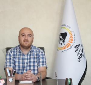 مهندس زانیار محمدی