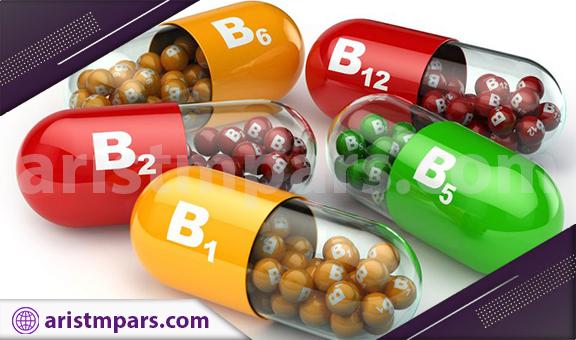کمبود ویتامین B در طیور