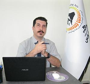 سام سعیدی