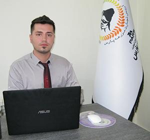 مهندس علی اسیری